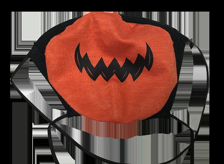 Jack O' Lantern Mask