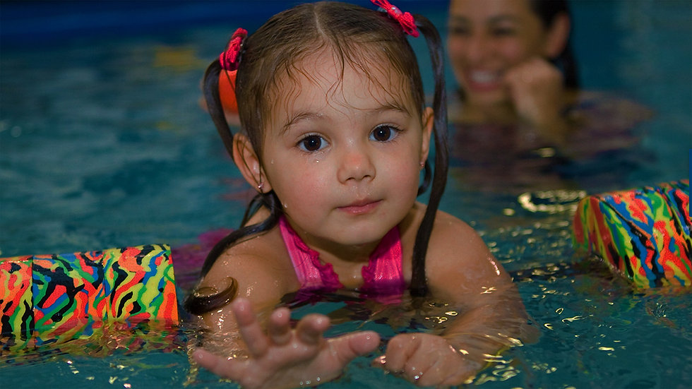 Newtown Township Parks and Recreation Department: Swim ...  |Swimamerica Swim Lessons