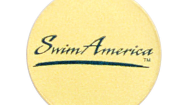 SwimAmerica Awards Stickers (roll of 1,000)