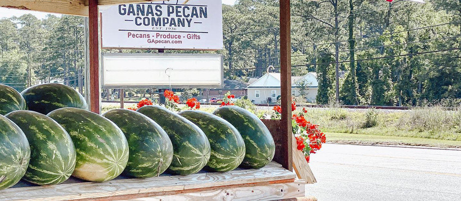Global pandemic no match for Ganas Market in Waycross