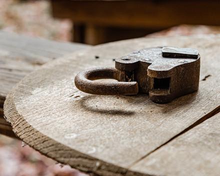A padlock from long ago.jpg