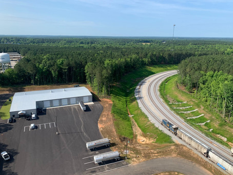 Project Update: Harrison Poultry, Inc.