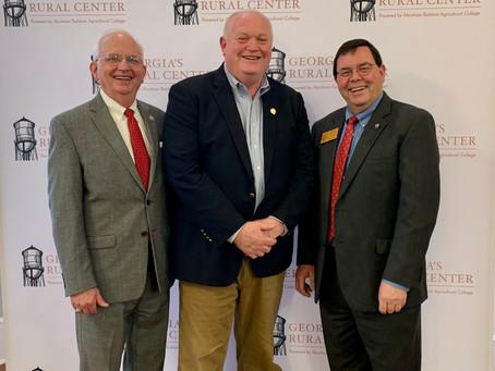 Georgia Department of Agriculture Introduces Georgia Farm Recovery Program