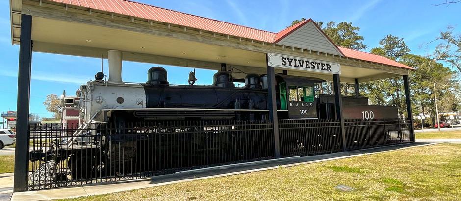 Exploring rural Georgia: Sylvester