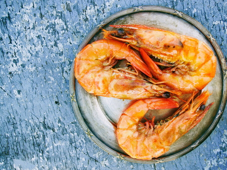 Small but mighty: Georgia shrimp making an impact
