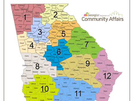 Regional webinars for small businesses: April 6 + 7, 2020