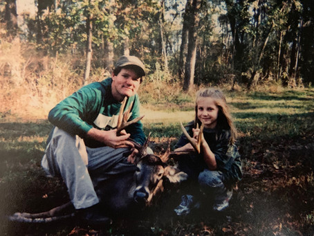 A rural Georgia tradition: Deer hunting