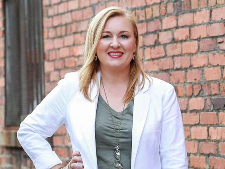 Homegrown Hero: Laura Maxwell