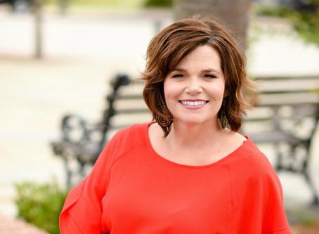 Homegrown Hero: Katrina Jones