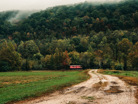 Project Update: Rural workforce transportation feasibility study