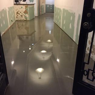 Agency Flooring