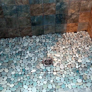 Shower Flooring