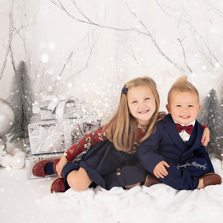 Why Our Holiday Mini's are a MUST This Year