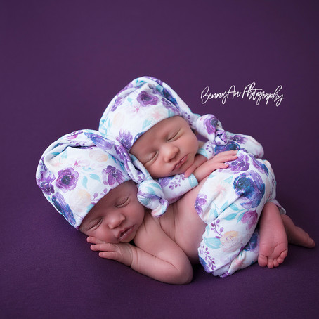 Capturing Twins