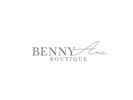Opening BennyAni Boutique