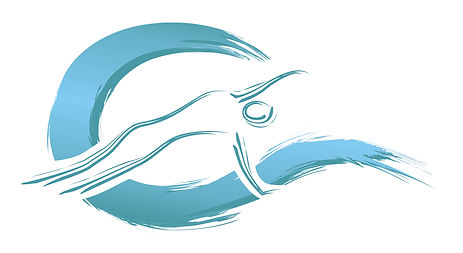 Reform Pilates Studio Logo Design Icon O