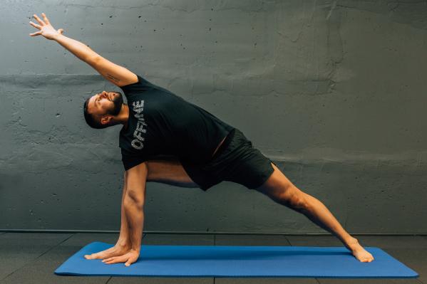 Yoga n Movement