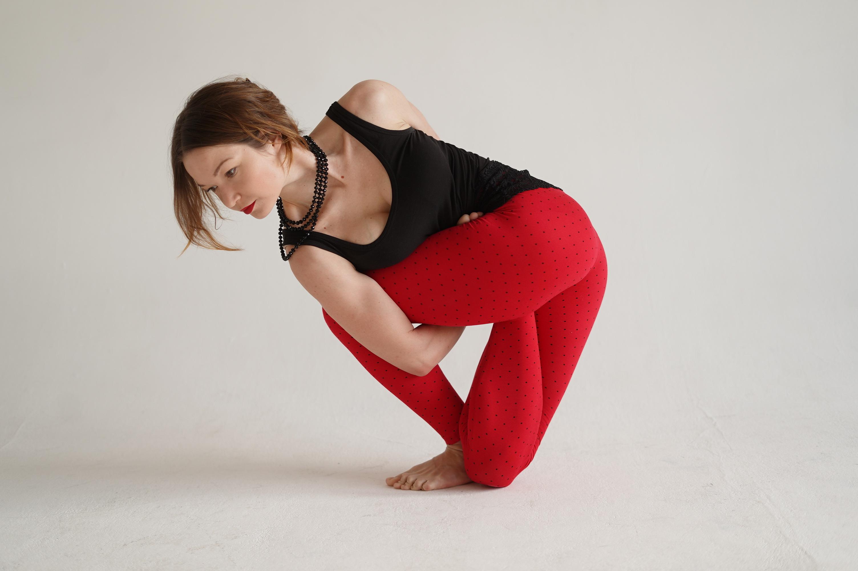 Yoga Mania