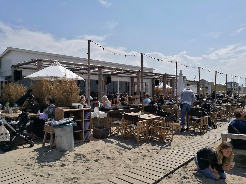 ubuntu beach