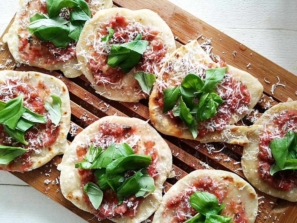 panpizza's Nieces