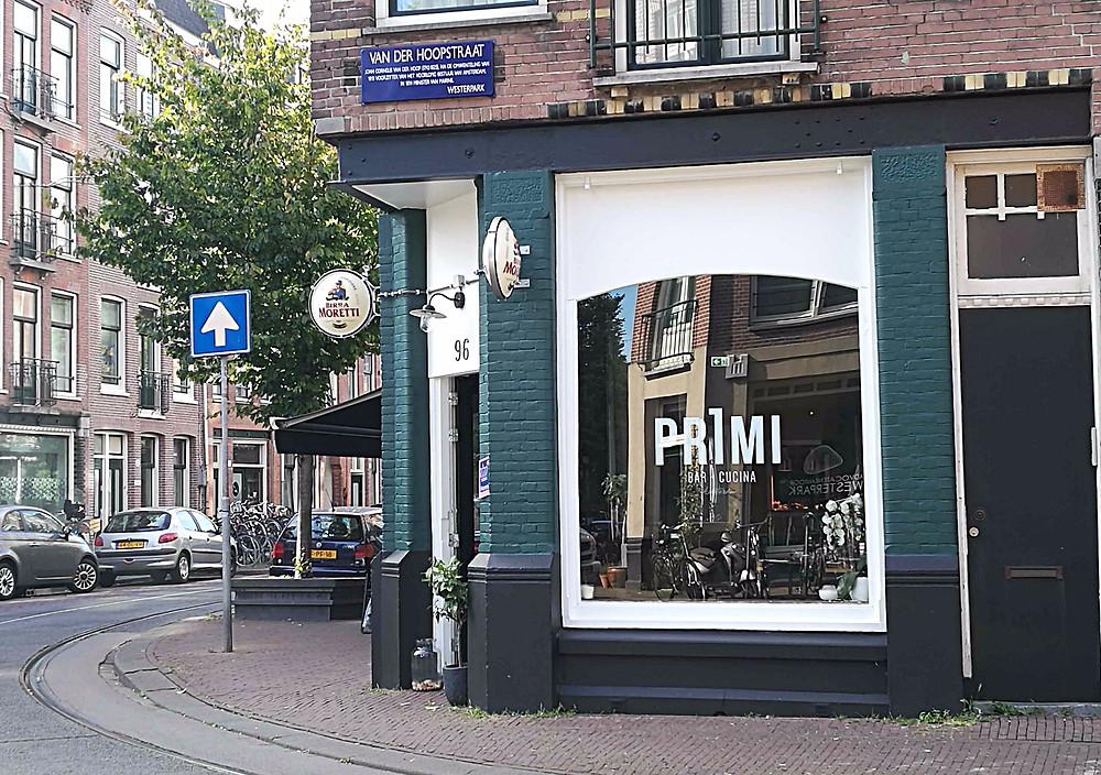 PR1MI Amsterdam
