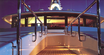 Private Motor Yacht