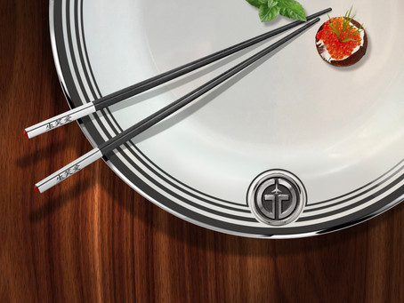 """RRL Announces """"Airborne"""" Personalized China"""