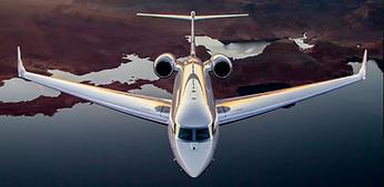 Gulfstream 650 RRAD