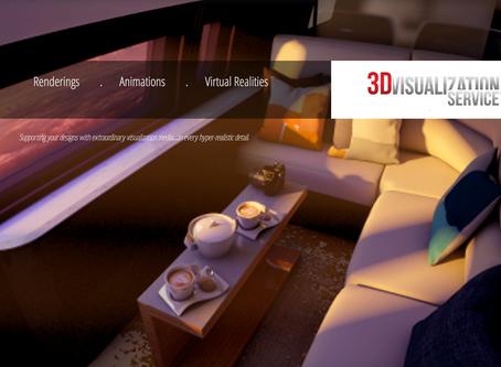 3D Viz Offers Stunning New Actuators.