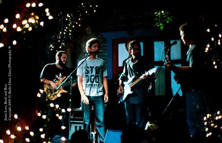 Janio Lora Band
