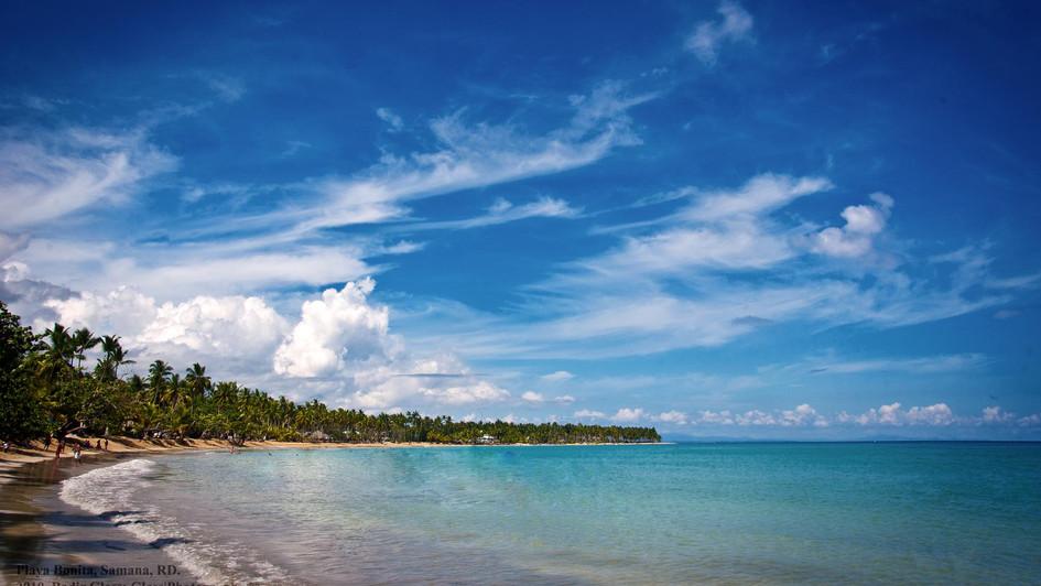 Bonita Beach, Dominican Republic