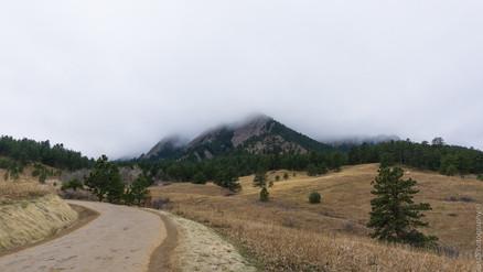 Boulder Colorado, USA