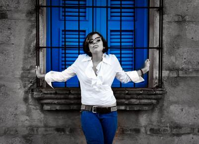 Gina Marina