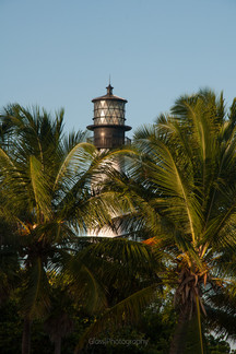 Biscayne Lighthouse
