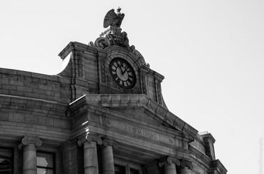 Boston Central Station