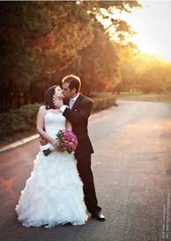 Nidia + Jose Antonio Wedding