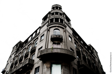Vaquero Building