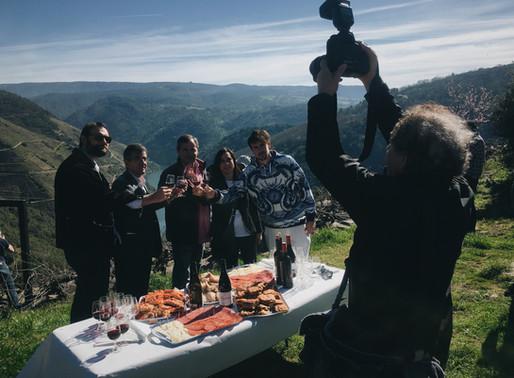 XXXIX Feira do Viño de Amandi