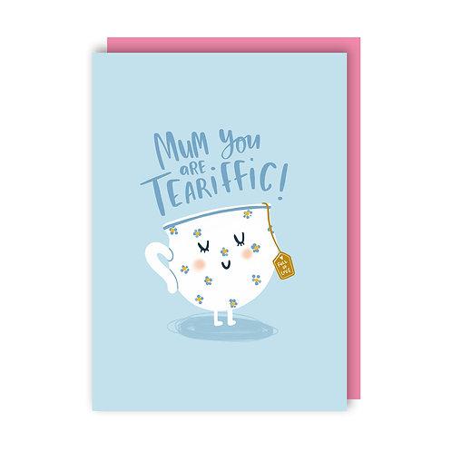 Teariffic (x6) 6819