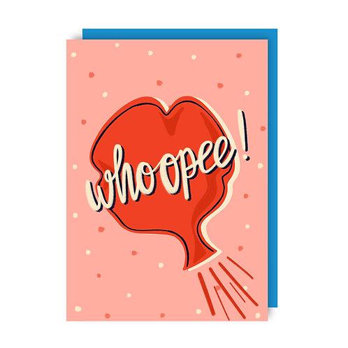 Whoopee (x6) 9620