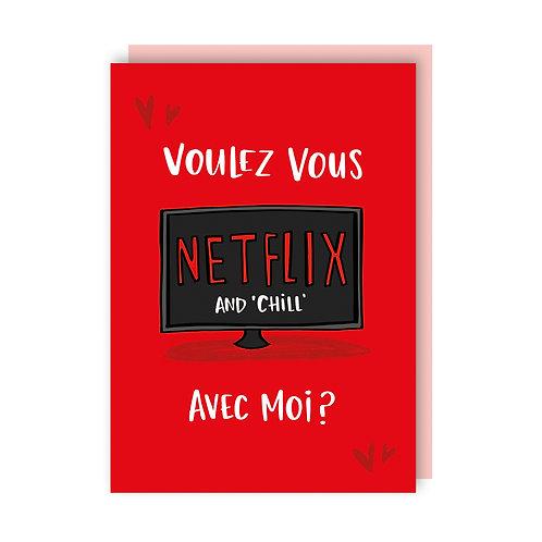 Netflix (x6) 3320