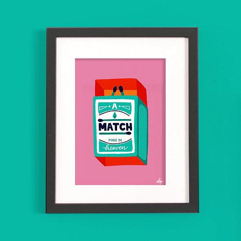 Match (x6) PR3
