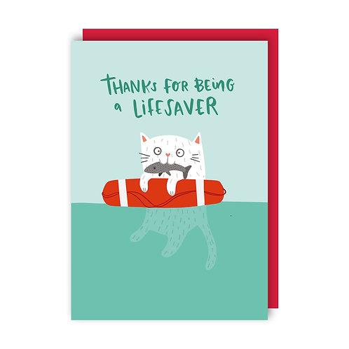 Lifesaver (x6) 5719