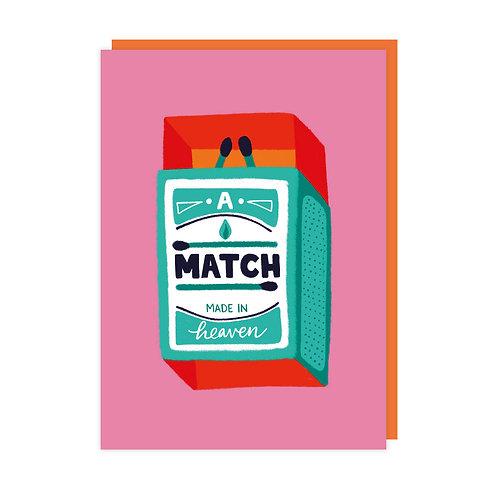 Match (x6) 12420