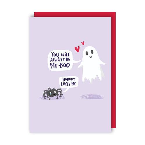 Boo (x6) 4720