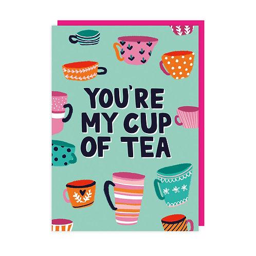 My Cup of Tea (x6) 12220