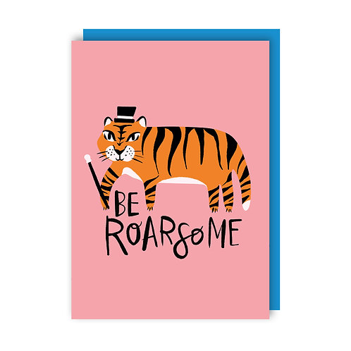Roarsome (x6) 13220