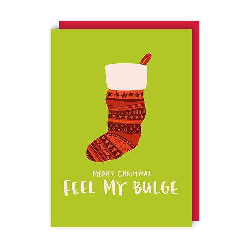 Bulge (x6) 9519
