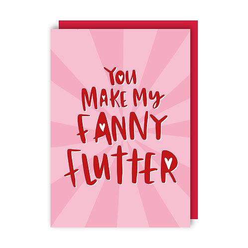 Fanny Flutters (x6) 4920