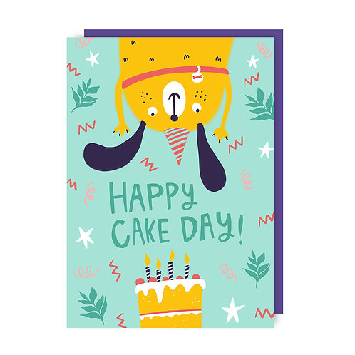 Cake Day (x6) 13620